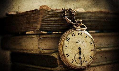 Zaman-Algısı